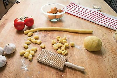 Fantes Gnocchi Board, Beechwood, 8-Inches,The since