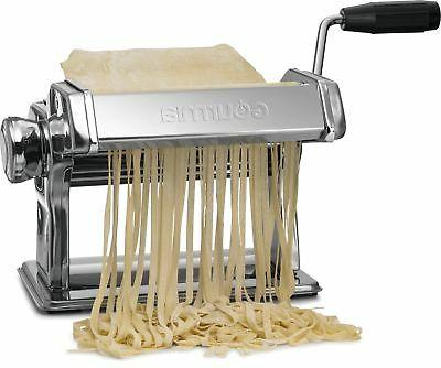 Gourmia Pasta Roller Cutter, Manual