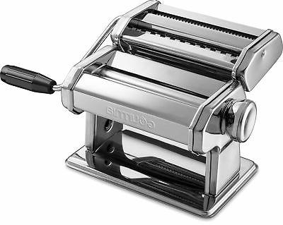 gpm9980 stainless steel pasta maker roller
