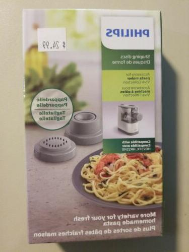 hr2480 00 compact pasta maker