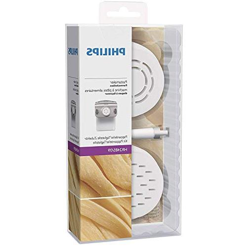 Philips for Maker, and Pappardelle