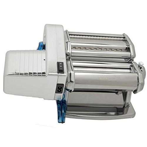 Imperia Pasta Machine And Motor By Cucina Pro