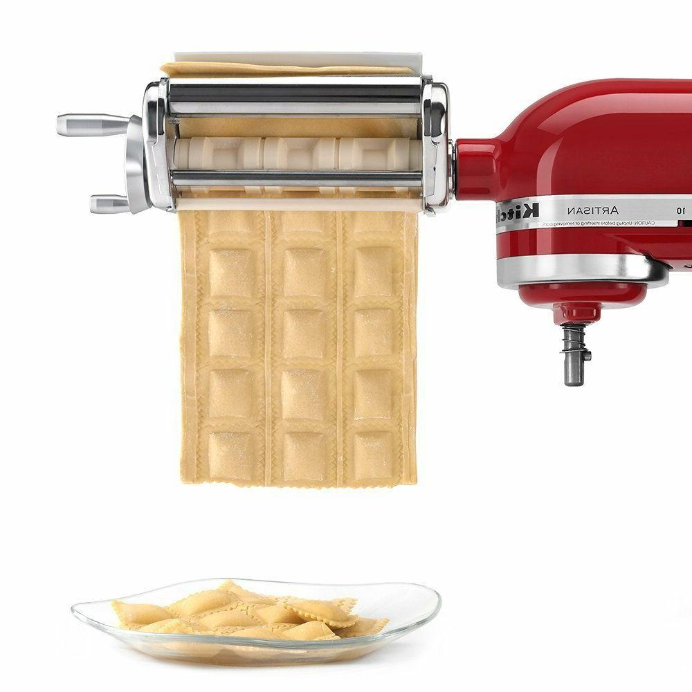 KitchenAid Set Pasta KSMPRA