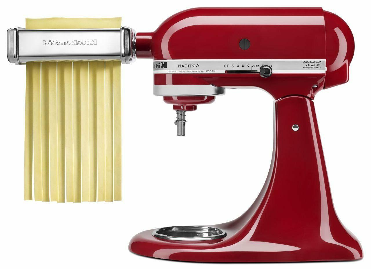 KitchenAid KPEX 6-PC Pasta KSMPRA