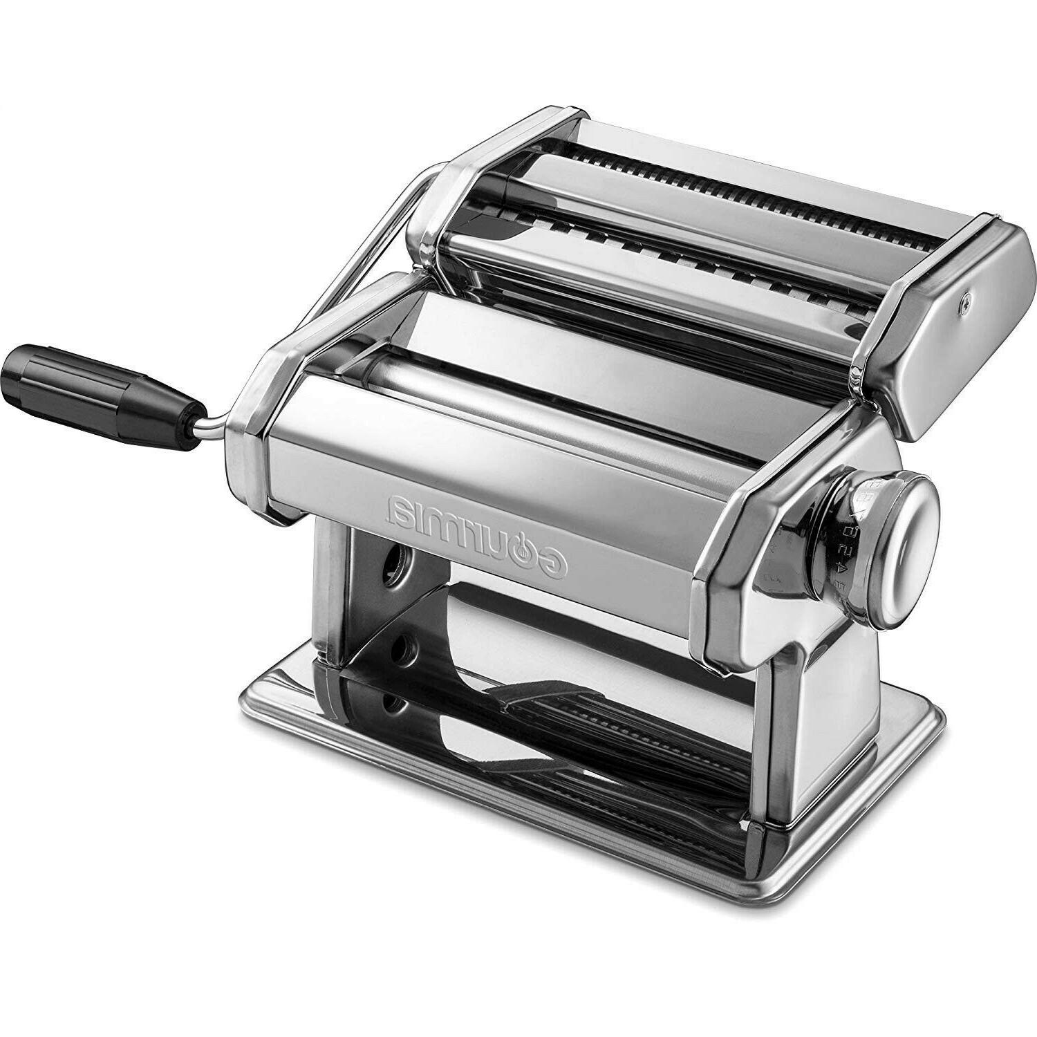 Maker Pasta Spaghetti Machine Slicer Cutter