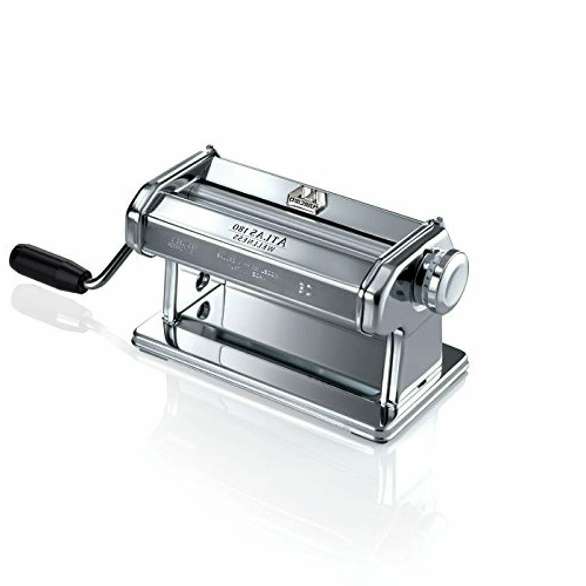Marcato Dough Roller, Made Italy, Wide 180mm