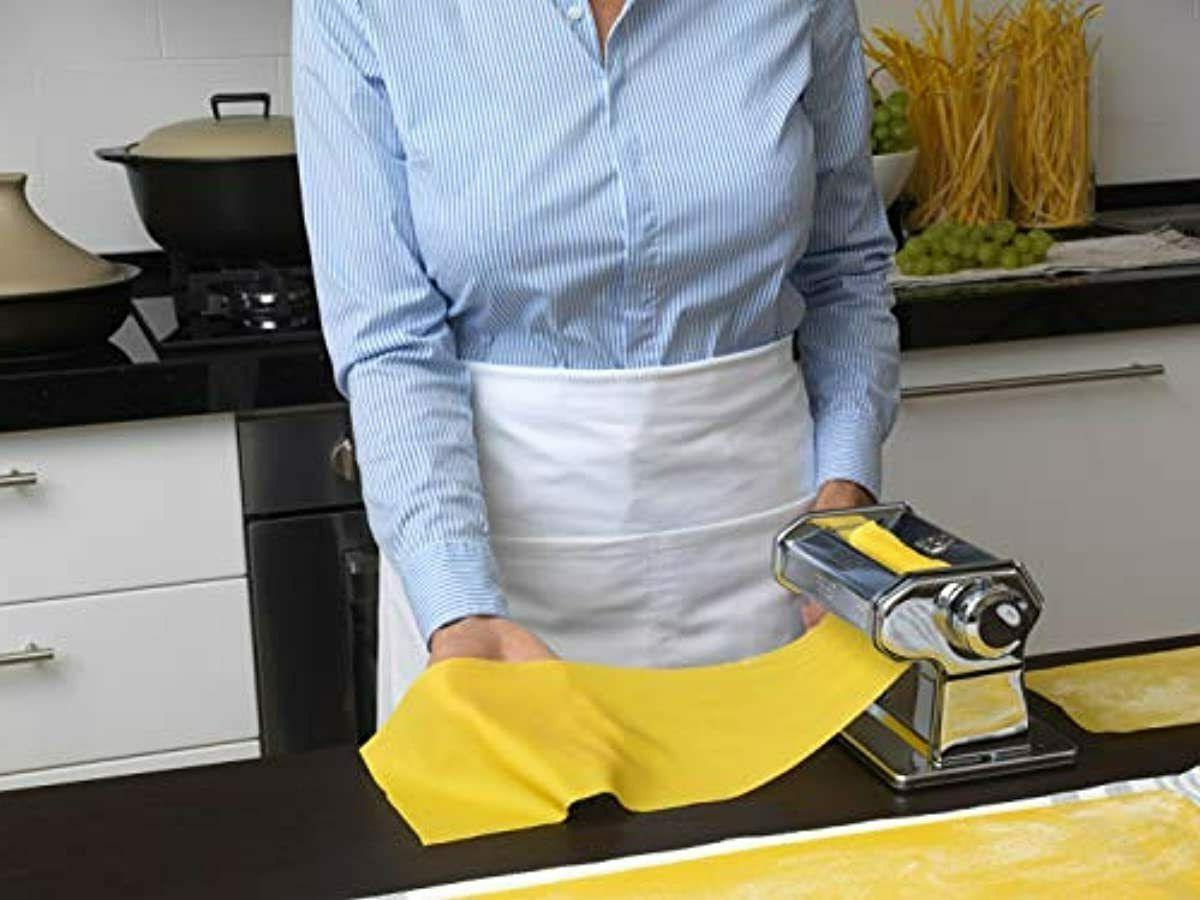 Marcato Dough Roller, Italy, Wide Pasta 180mm