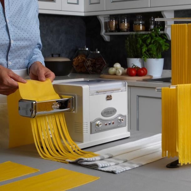 MARCATO Maker Mixer with Home-made Pasta