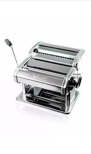 pasta maker by shule stainless steel pasta