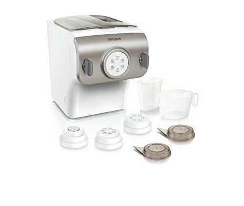 philips avance pasta maker hr2357 08 frustration