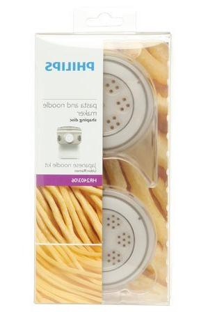 Philips HR2403/06 Japanese Noodle