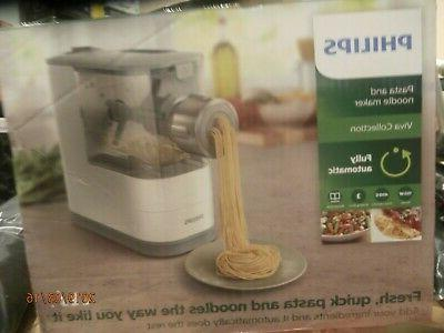 viva collection pasta and noodle maker hr2342