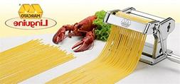 Marcato 3mm Linguini Pasta Cutting Attachment