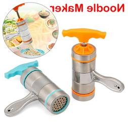 Make Manual Noodle Makers Pasta Maker Machines Multifunction