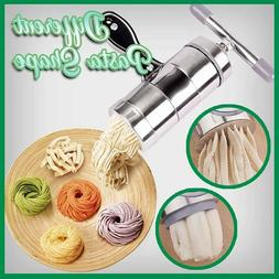 Manual Noodle Makers Stainless Steel Pasta Noodles Machines