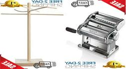 Marcato Design 8320 Atlas 150 Pasta Machine Made in Italy In
