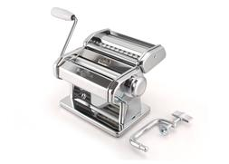 NEW MARCATO 150 DESIGN ATLAS PASTA MACHINE MANUAL SPAGHETTI