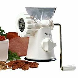 NEW NORPRO 151  3 IN 1 FOOD MEAT GRINDER MINCER AND PASTA MA