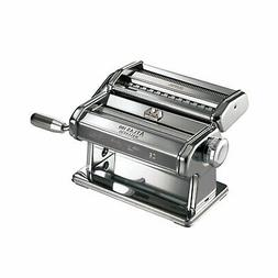 NEW IN BOX - MARCATO ATLAS 180 WELLNESS PASTA MAKER - MADE I