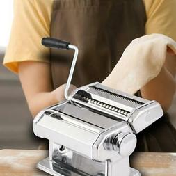 New Split Type Pasta Maker Noodle Making Machine Dough Cutte