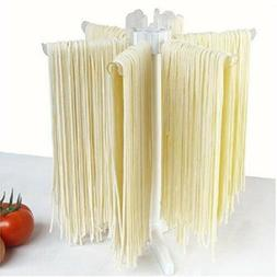 Noodle Pasta Drying Rack Stand Non-Slip Holder Spaghetti Fet