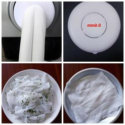 Pasta disc-hoành thánh 0.6mm(use for Philips Pasta maker-e