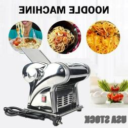 Pasta machine pressing 4mm Electric Pasta Press Maker Noodle
