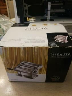 Pasta maker machine stainless steel spaghetti lasagna noodle