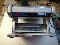 Imperia Pasta Maker Made in Italy Tipo Lusso SP150 no handle