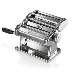 pasta maker manual roll machine hand crank