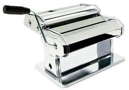 "New 150mm 6"" Pasta Maker & Roller Machine Dough Ravioli Spag"