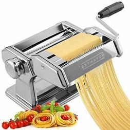 Nuvantee Pasta Makers & Accessories Maker - Highest Quality