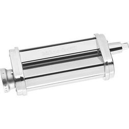 pasta roller attachment accessory metal housing extension