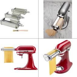 Pasta Roller Attachment for KitchenAid Stand Mixer FREE SHIP