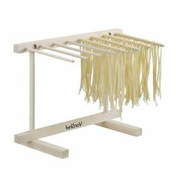 VonShef Pasta Spaghetti Drying Rack Stand Dryer Italian Styl