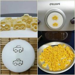 Philips Pasta disc - xe hơi( use for Philips Pasta maker-ex