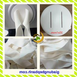 Philips pasta maker discs  - banh uot 35x1mm/Pappardelle 35x