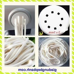 Philips pasta maker discs  - mi Udon - banh canh xat 5x5mm/S