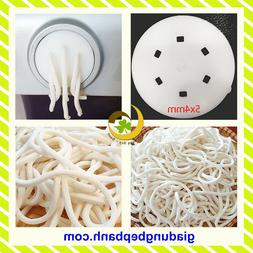 Philips pasta maker discs  - mi Udon - banh canh xat 5x4mm/S