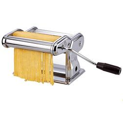 Gefu Profi-Pasta Machine Pasta Perfetta Brillante, for the K