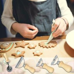 Ravioli Cutter Stamps Snack Pastry Dumplings Cutting Kitchen
