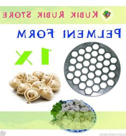 New Russian Pelmeni Form Ravioli Maker Dumplings by 1000 Mel