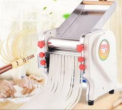 Commercial Home Stainless Steel Electric Pasta Press Maker N