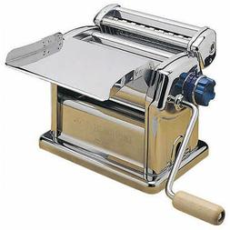 IMPERIA STAINLESS STEEL MANUAL PASTA MAKER MACHINE IMPERIA R