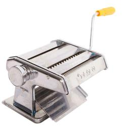 Stainless Steel Manual Pressing Machine Noodle Pasta Makers