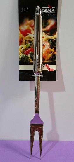 Brand New All-Clad Stainless Steel Serving Fork