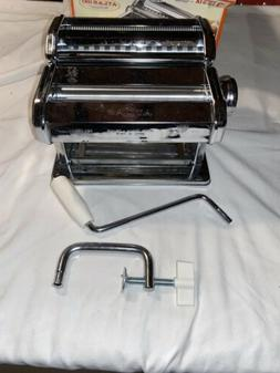 The Original Marcato Atlas 180 3 Types of Pasta Machine  - M