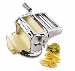 Ultimate Pasta Machine - Professional Pasta Maker - Unique P