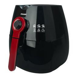Philips Viva Collection Digital Plus Airfryer Oven, Black &